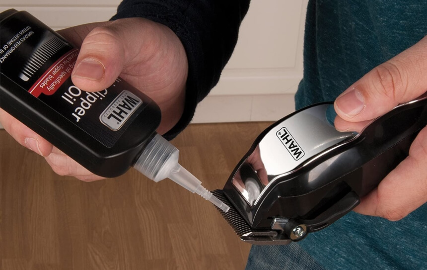 How to Clean and Maintain Hair Clippers to Make Them Serve Longer