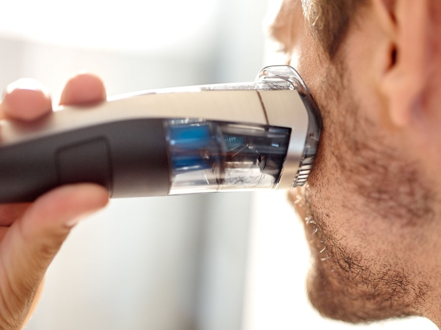 5 Best Vacuum Beard Trimmers to Look Fresh and Clean!